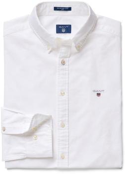 GANT Oxford Hemd white (3046002-110)