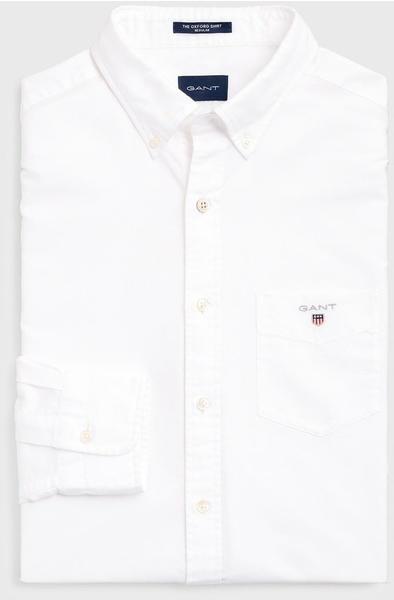 GANT Oxford Hemd white (3046000-110)