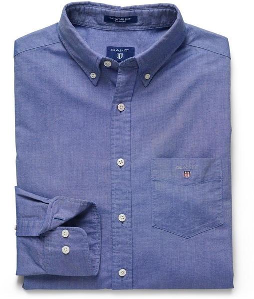 GANT Oxford Hemd persian blue (3046000-423)
