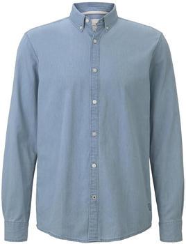Tom Tailor 1013684 blue