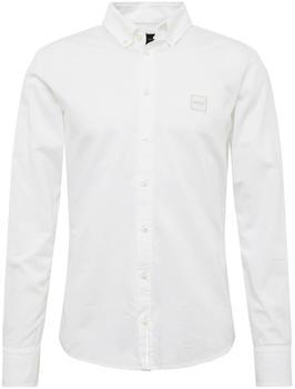 Hugo Boss Hemd (50409549-100) weiß