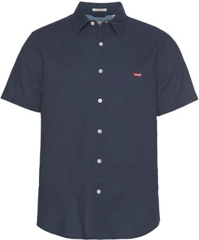 Levi's Battery Housemark Slim dress blue (86623-0001)
