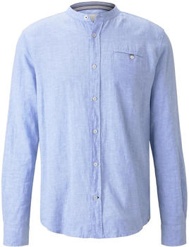 Tom Tailor Shirt (1017354) sky blue