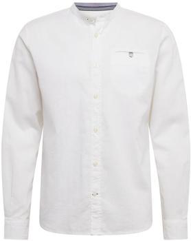 Tom Tailor Shirt (1017354) white