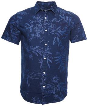Superdry Miami Loom Shirt (M4010006A-T5Q)