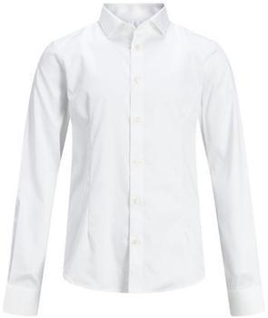 Jack & Jones Hemd (12151620) white
