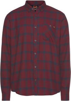Schöffel Shirt Gateshead M biking red