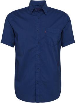 Levi's Sunset Standard Shirt (86624) dye ueprint garment