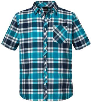 Schöffel Shirt Calanche M dress blues