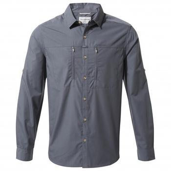craghoppers-kiwi-boulder-long-sleeved-shirt-cms702-ombre-blue