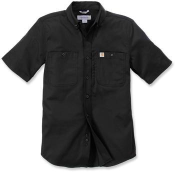Carhartt Rugged Shirt (102537) black