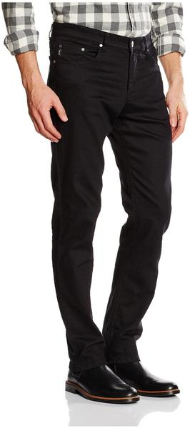 BRAX Cooper Denim Regular perma black (80-3000-01)