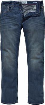 Replay Herren Jeans Newbill, Regular Fit, mid blue