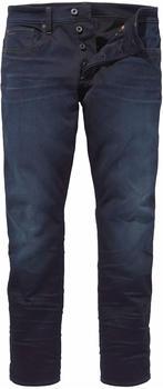 G-Star 3301 Straight Tapered Jeans dark aged blue