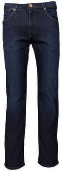Wrangler Jeans Arizona blue stroke