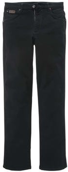 Wrangler Regular Fit Jeans black