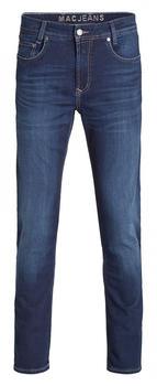MAC Jog´n Jeans dark blue authentic used