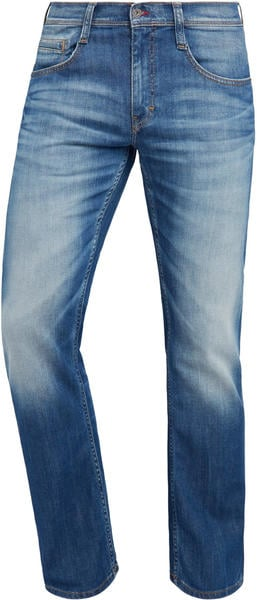 Mustang Oregon Straight Fit Jeans (3115-5111) blue