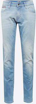 Tommy Hilfiger Man Jeans Scanton berry light blue