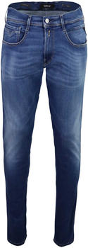 Replay Anbass Hyperflex Slim Fit Jeans (M914Y .000.661 A06) dark blue