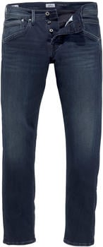 Pepe Jeans Track Regular Fit Regular Waist Jeans used indigo denim
