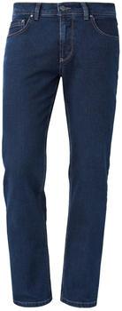 Pioneer Authentic Jeans Rando blueblack rinsed denim