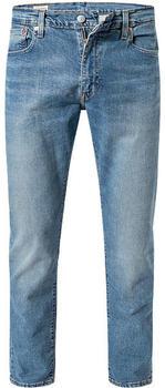 Levi's 512 Slim Taper Fit Jeans pelican rust