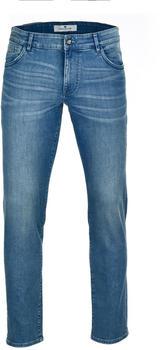 Tom Tailor Josh Regular Slim Jeans (1015984) used bleached blue denim