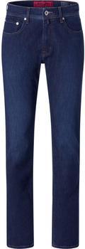 Pierre Cardin Lyon Modern Fit Voyage Jeans dark blue