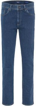 Pioneer Thomas High Performance Megaflex Regilar Fit Jeans blue black