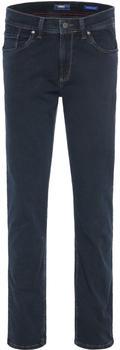 Pioneer Thomas High Performance Megaflex Regilar Fit Jeans rinse