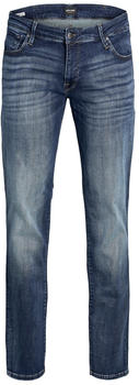 Jack & Jones Tim Icon Plus Size Slim Fit Jeans (JJ 057 50SPS) blue denim