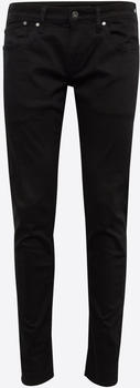 Pepe Jeans Hatch Slim Fit Jeans black used (PM200823S924)