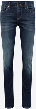 Pepe Jeans Hatch Slim Fit Jeans dark blue used (PM200823Z452)