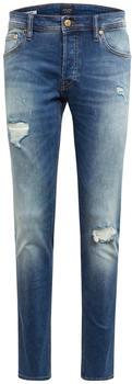 Jack & Jones Glenn Original Slim Fit Jeans (GE 050) blue denim