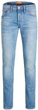 Jack & Jones Glenn Fox Slim Fit Jeans (AM 967) blue denim