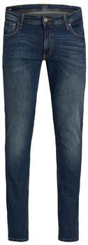 Jack & Jones Liam Original Plus Size Skinny Fit Jeans (12169946) blue denim