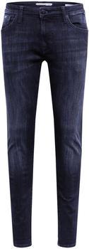 Mavi Leo Super Skinny Jeans deep ink ultra move