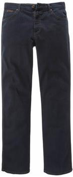 Wrangler Texas Heavyweight Jeans blue black