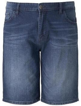 Tom Tailor Herren-Jeans (1020088) mid stone wash denim