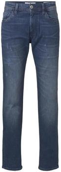 Tom Tailor Jeans (1017302) mid stone wash denim