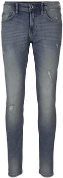 Tom Tailor Denim Jeans (1026642) used bleached blue denim
