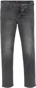 Lee Daren Zip Jeans worn magnet