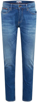 Tommy Hilfiger Scanton Slim Fit Faded Jeans wilson mid blue stretch