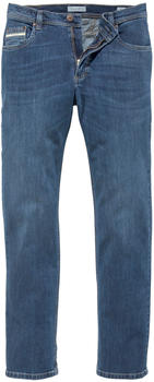 Bugatti Slim Fit Jeans (3919D-26612) blue stone