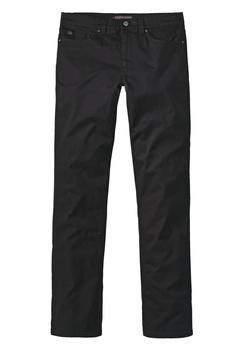 Paddocks Ranger Pipe Slim Fit Jeans deep black