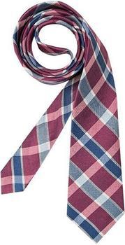 Eton Krawatte uni rosa