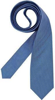 Olymp Herren Krawatte (1655/00) royal blau