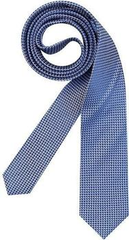 Olymp Herren Krawatte (1798/00) dunkelblau