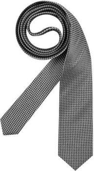 Olymp Herren Krawatte (1798/00) grau